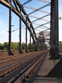 Frankfurt Deutschherrnbrücke