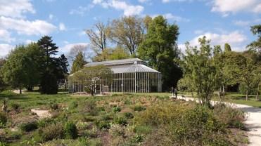 Botanischer Garten und Palmengarten