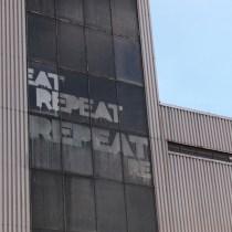Repeat Repeat Repeat