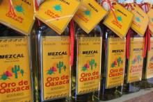The Mezcal!