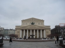 The Bolshoi Ballet and Bolshoi Opera are amongst the oldest and most renowned ballet and opera companies in the world.