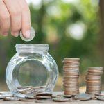 Zero Balance Savings Account