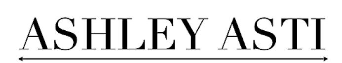 ashley asti logo