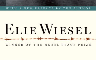 Review of Night by Elie Wiesel