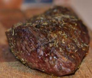 roti boeuf-rôti boeuf-inratable-savoureux-tendre