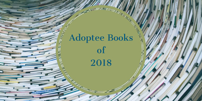 Twenty Adoptee-Authored Books Published in 2018