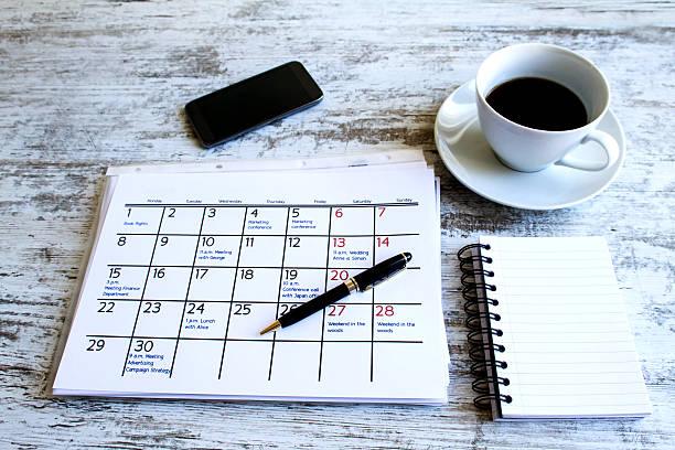 Routines vs calendrier éditorial : faîtes vos jeux !