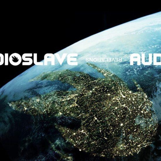 Audioslave : Revelations