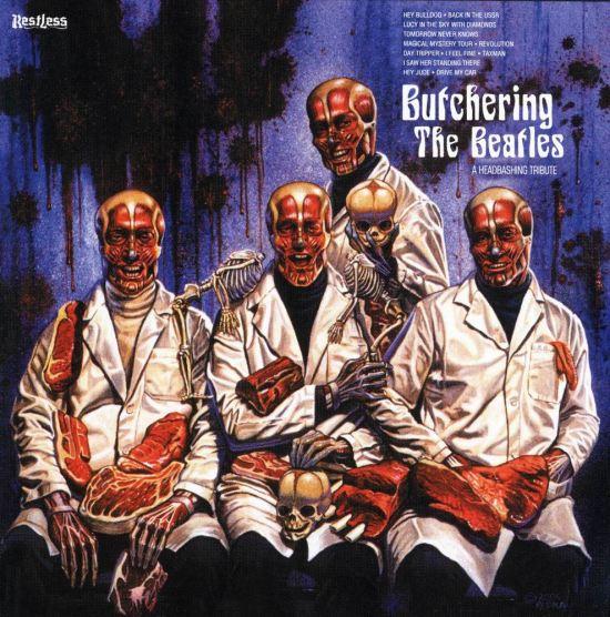 butcheringthebeatles