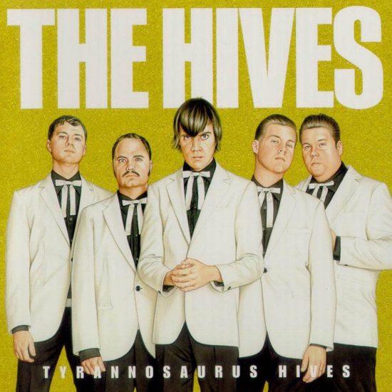 TheHives_TyrannosaurusHives