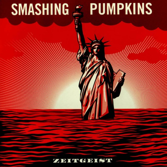 The_Smashing_Pumpkins-Zeitgeist-Frontal