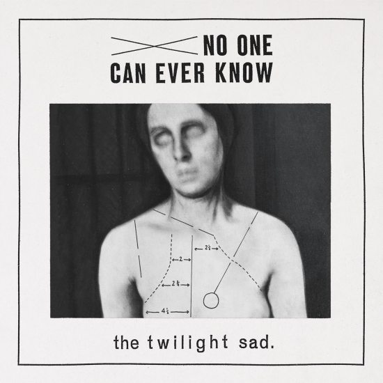 TwilightSad no one