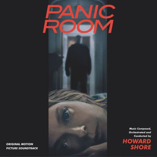 howard shore panic