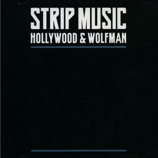 strip music hollywood