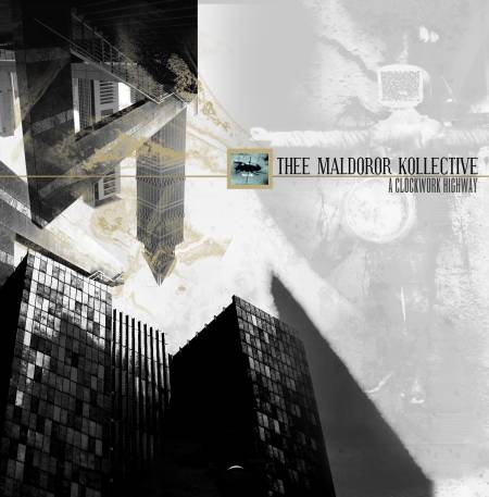 thee maldoror kollective clockwork