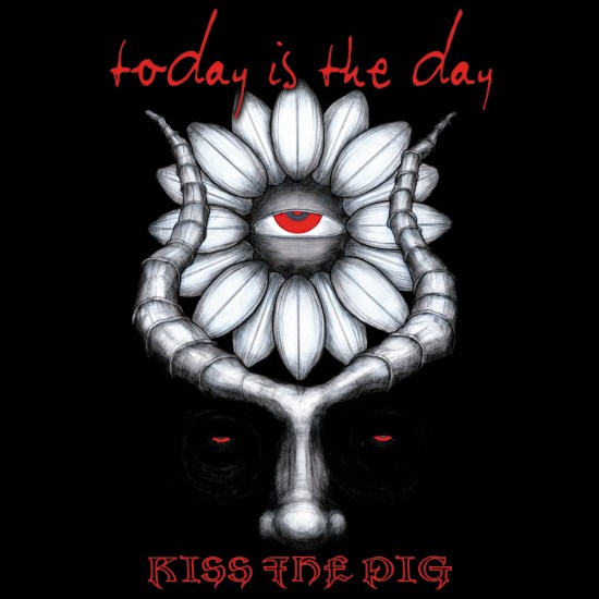 today is the day kiss