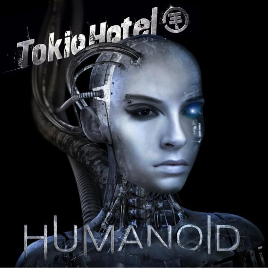tokio hotel humanoid