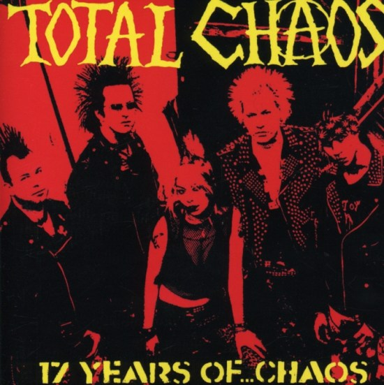 total chaos 17 years