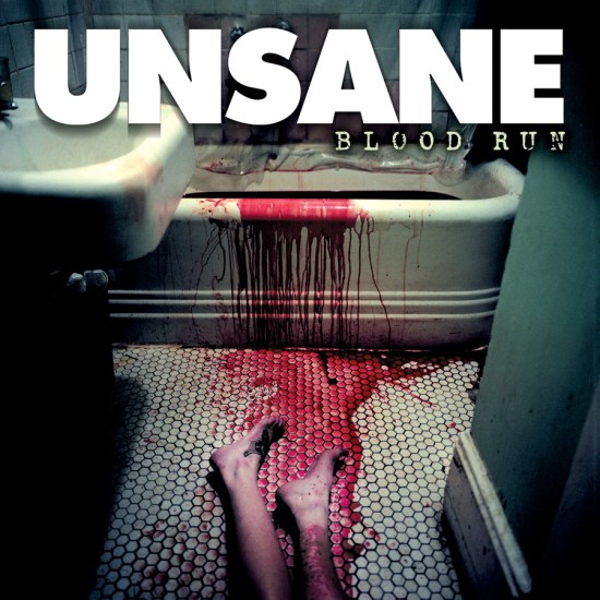 unsane blood run