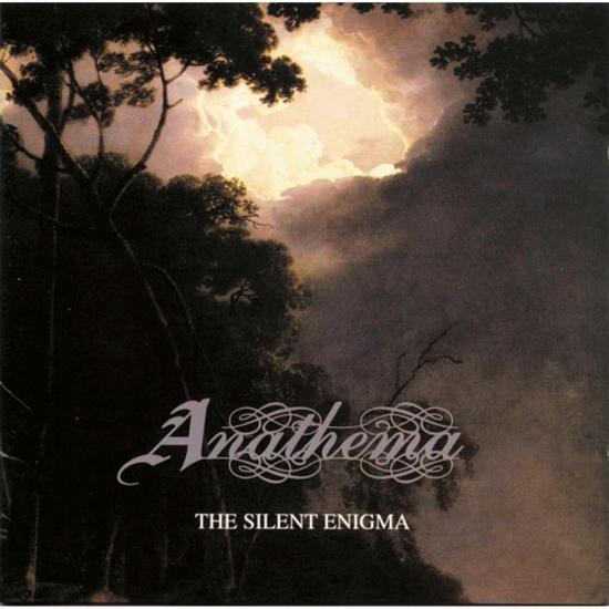 anathema silent