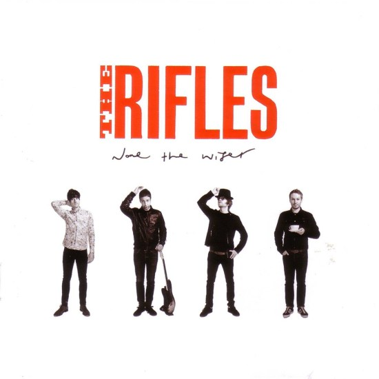 the_rifles_none_the_wiser