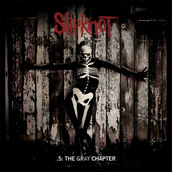 Slipknot_GrayChapter