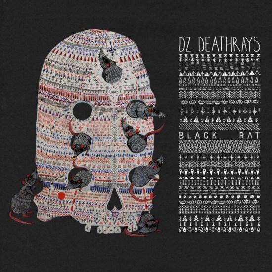 DZDeathrays_BlackRat