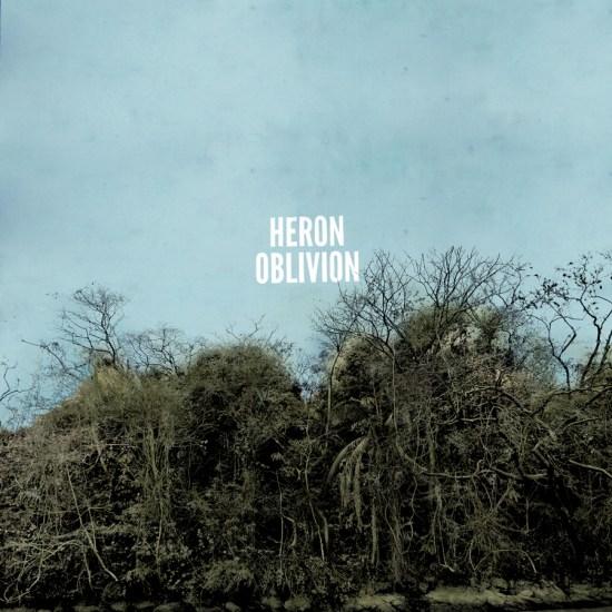 HeronOblivion-pochette