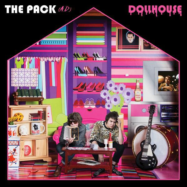 THE PACK A.D. : Dollhouse
