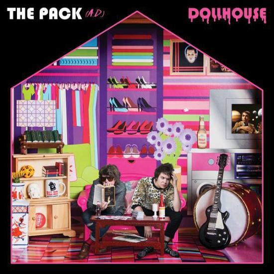 THE PACK A.D.: Dollhouse