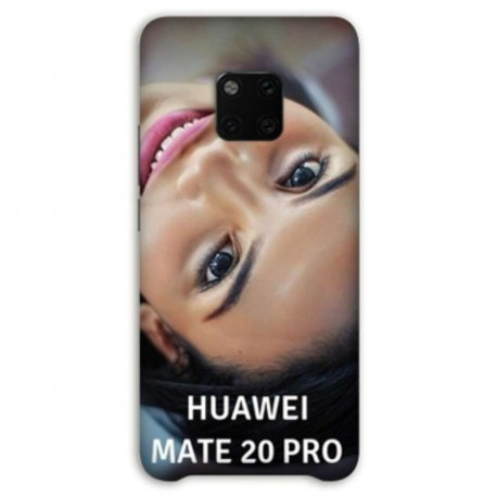 coque a personnaliser full 360 souple en silicone huawei mate 20 pro