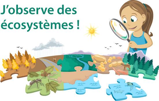 Balade Ecosystème 23 Avril
