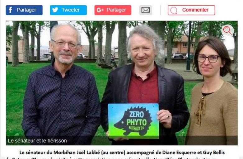 La Dépêche du Midi 09/05/2017