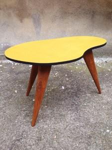 table basse adopte un meuble