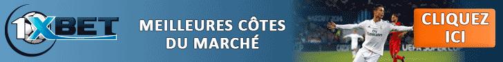Value Bet Rugby Top14 Section Paloise - Racing Metro 1xbet hors arjel pour français