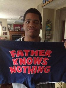 fathers know nothing