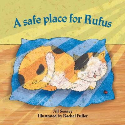 A Safe Place for Rufus book
