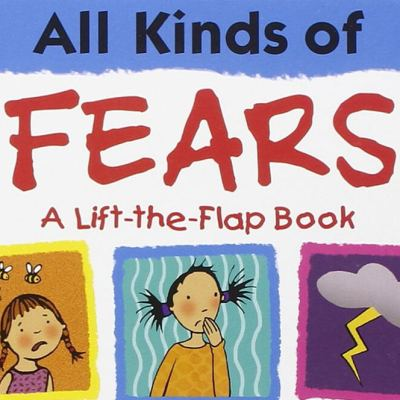 All Kinds of Fears by Emma Brownjohn