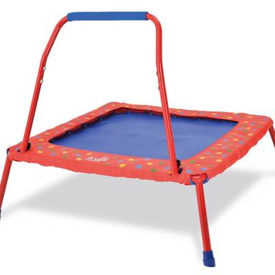 Image of Children's trampoline