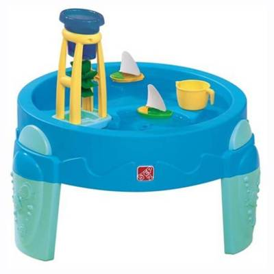 Waterwheel Play Table for Children