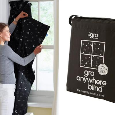 Gro-Anywhere Blackout Blind