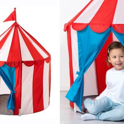 Ikea Children's Tent