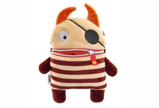 Worry Eater Soft Toy – Junior Flint