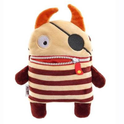 Worry Eater Soft Toy – Junior Flint
