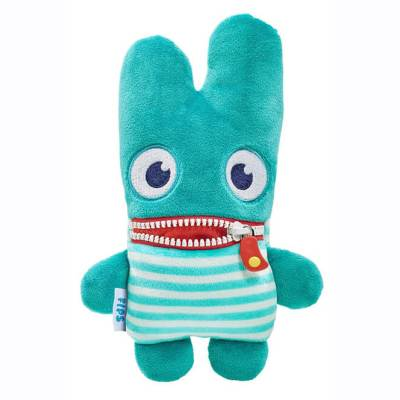 Worry Eater Soft Toy – Kid Fips