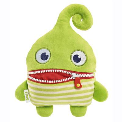 Worry Eater Soft Toy – Kid Limo