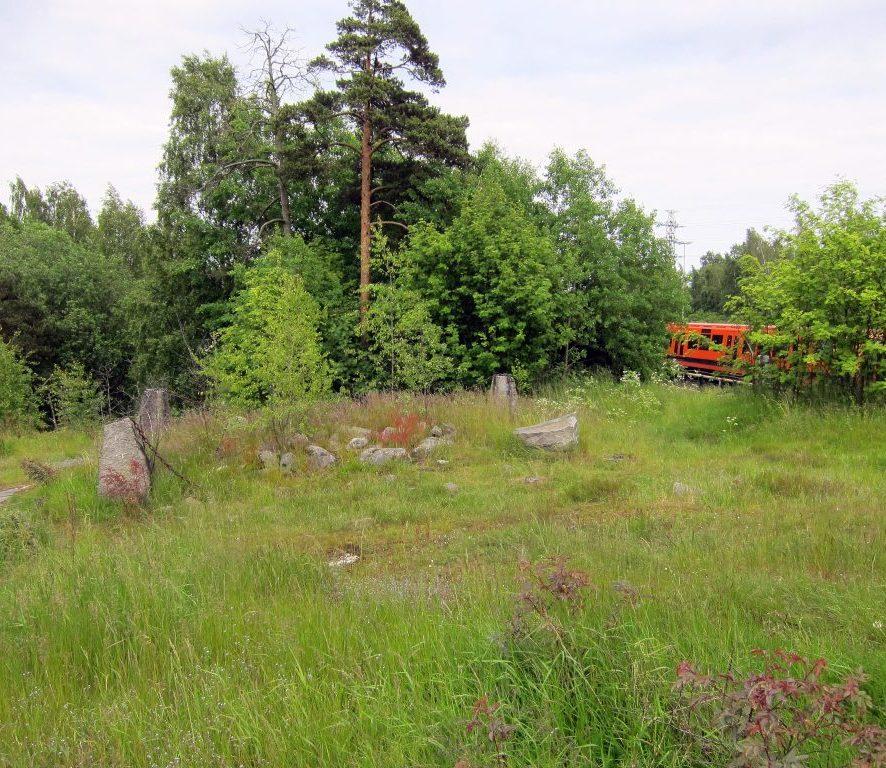 Helsinki Kulosaaren puistotie 001