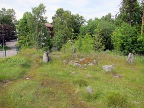 Helsinki Kulosaaren puistotie 002