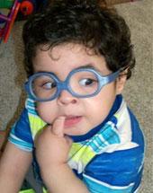 Jackson - Male, age 2