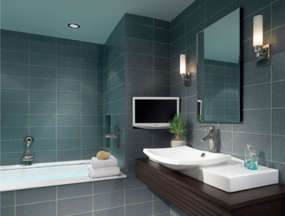 Create Your Dream Bathroom